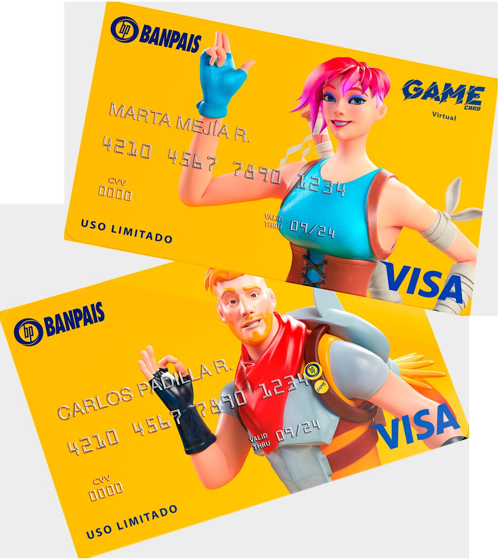 Beneficios GameCard