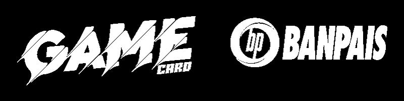 gamecard logo