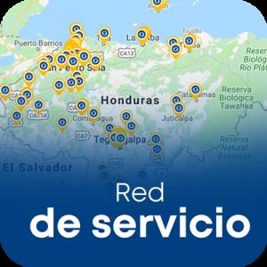 Red de Servicio